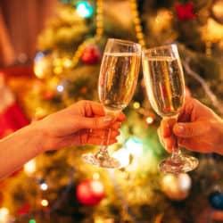 Scegliere il vino per il pranzo della Vigilia di Natale