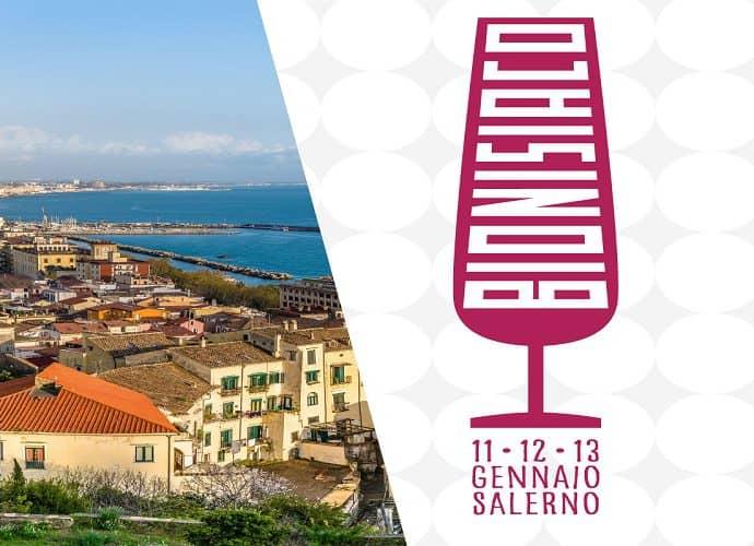 Salone del Vino Bionisiaco 2019