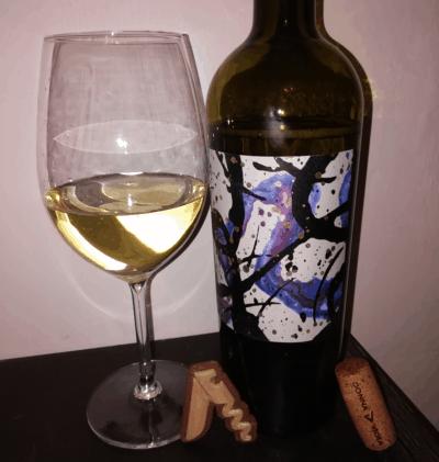 Luna Nuova 2017 Un Vino perfetto per la Pasta Porchetta e Pachino