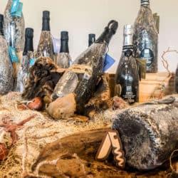Abissi, il tesoro sommerso nelle acque di Portofino dalla cantina Bisson