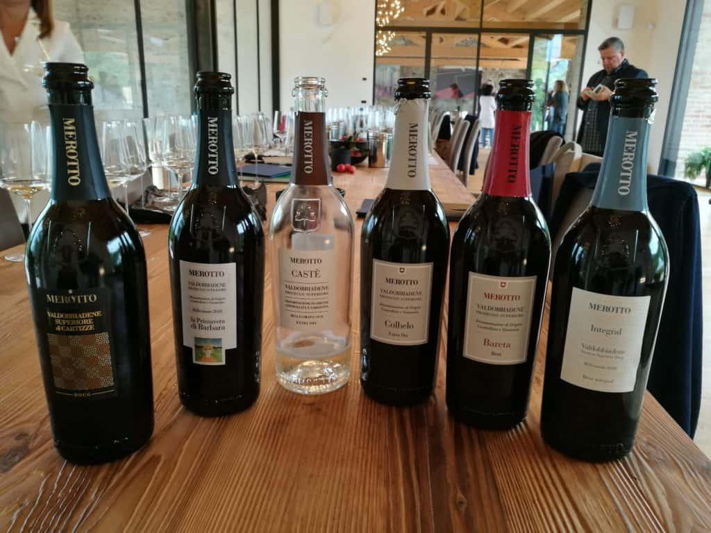 Vini Merotto
