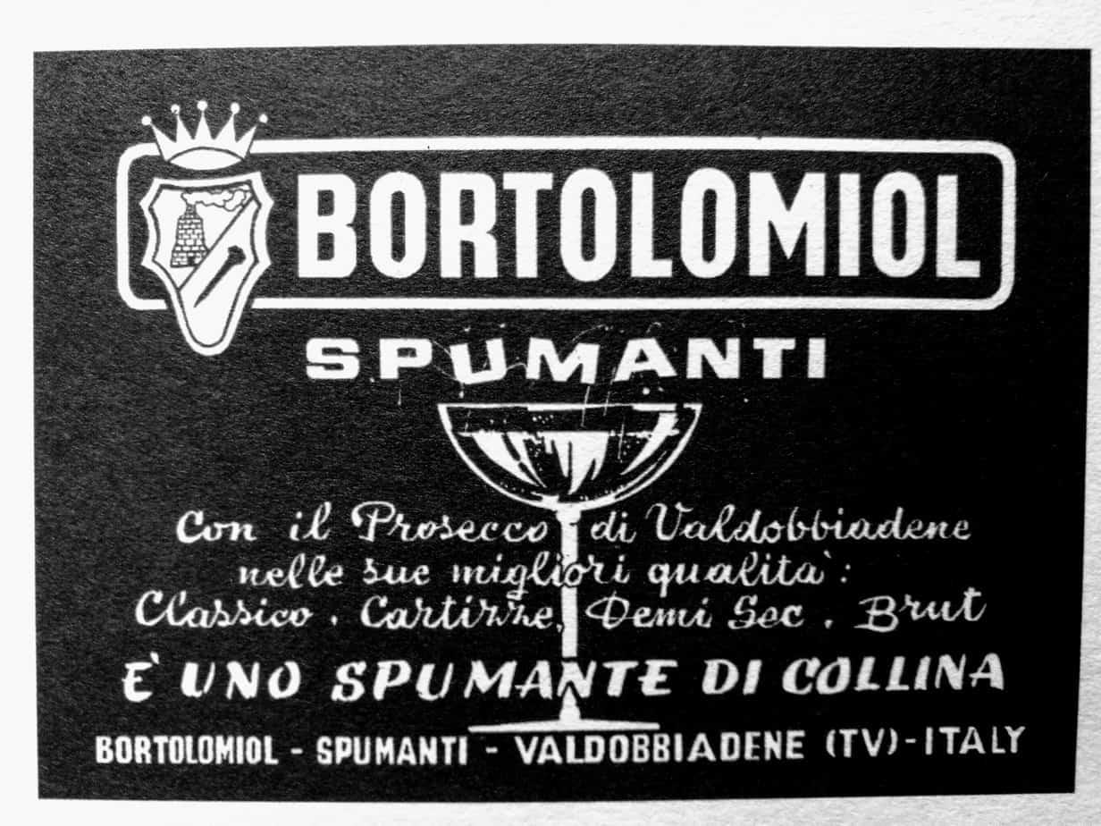 Bortolomiol Spumanti