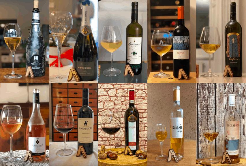 Decanto Wine Awards 2019