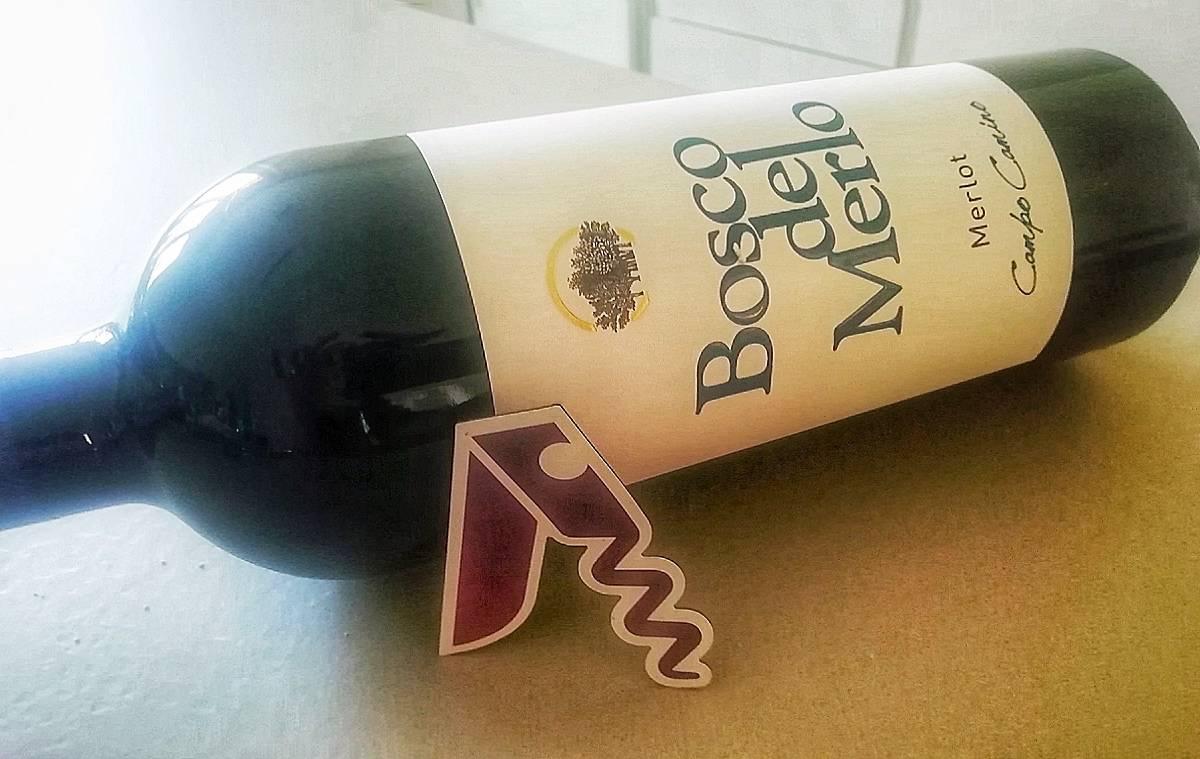 Un Ottimo Vino per un Carré d'Agnello alle Prugne