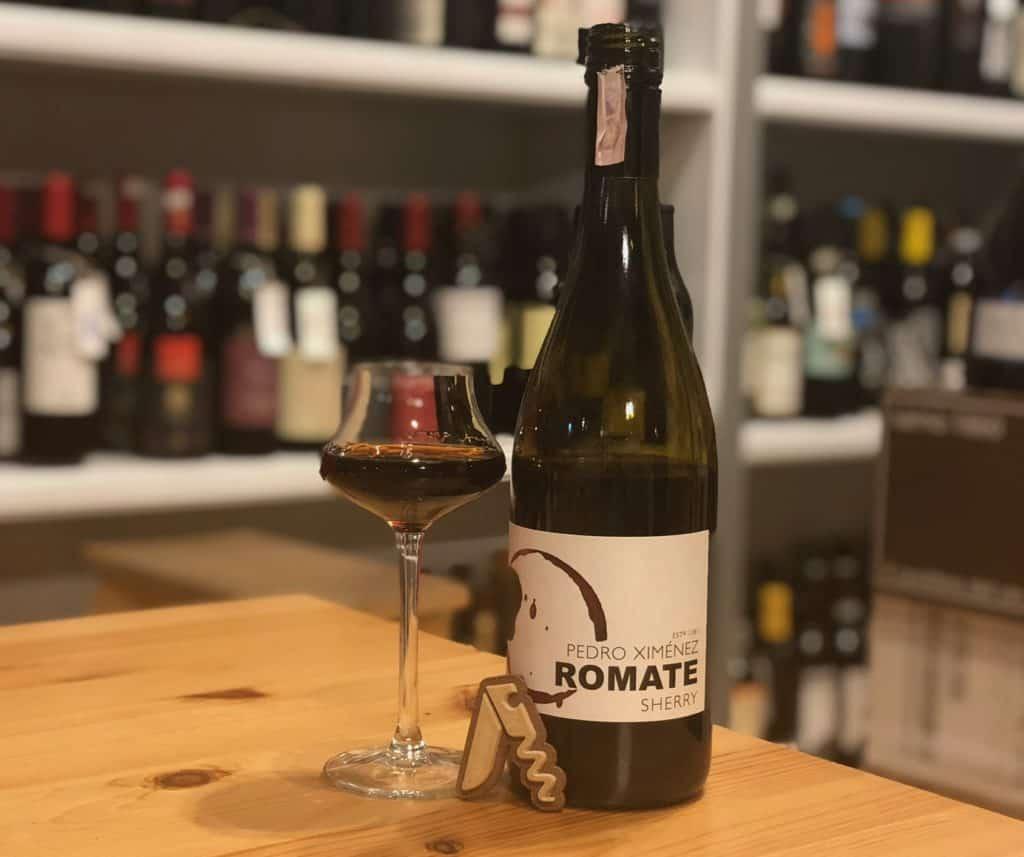 Calice per Vini Passiti e Vini Liquorosi