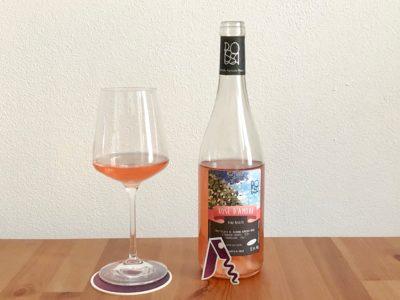 Recensione Rosè d'Amour Possa