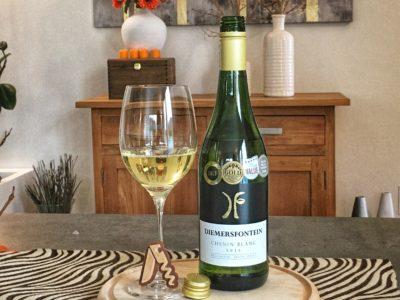 Recensione Chenin Blanc di Diemersfontein