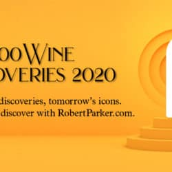 La Top 100 Wine Discoveries 2020 di Robert Parker Wine Advocate