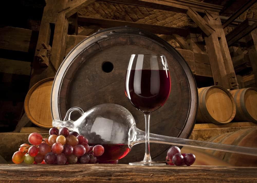 documentari vino
