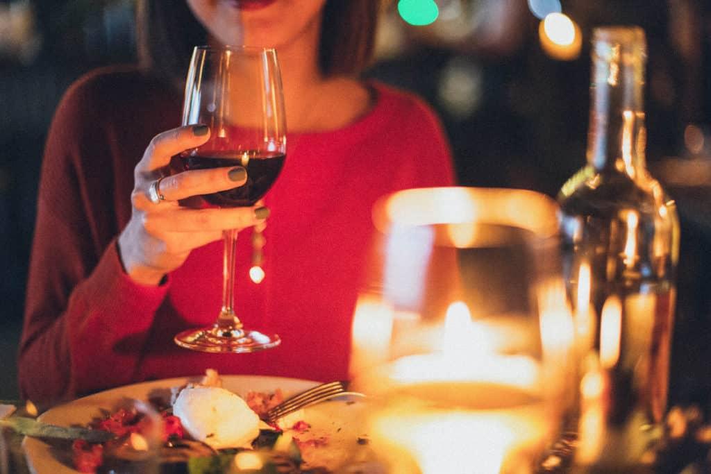 Come riconoscere quando un Vino sa di Tappo?