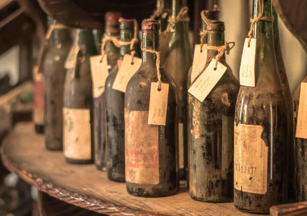 Come saranno i Tappi di queste Bottiglie?