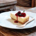 Cheesecake WinePairing