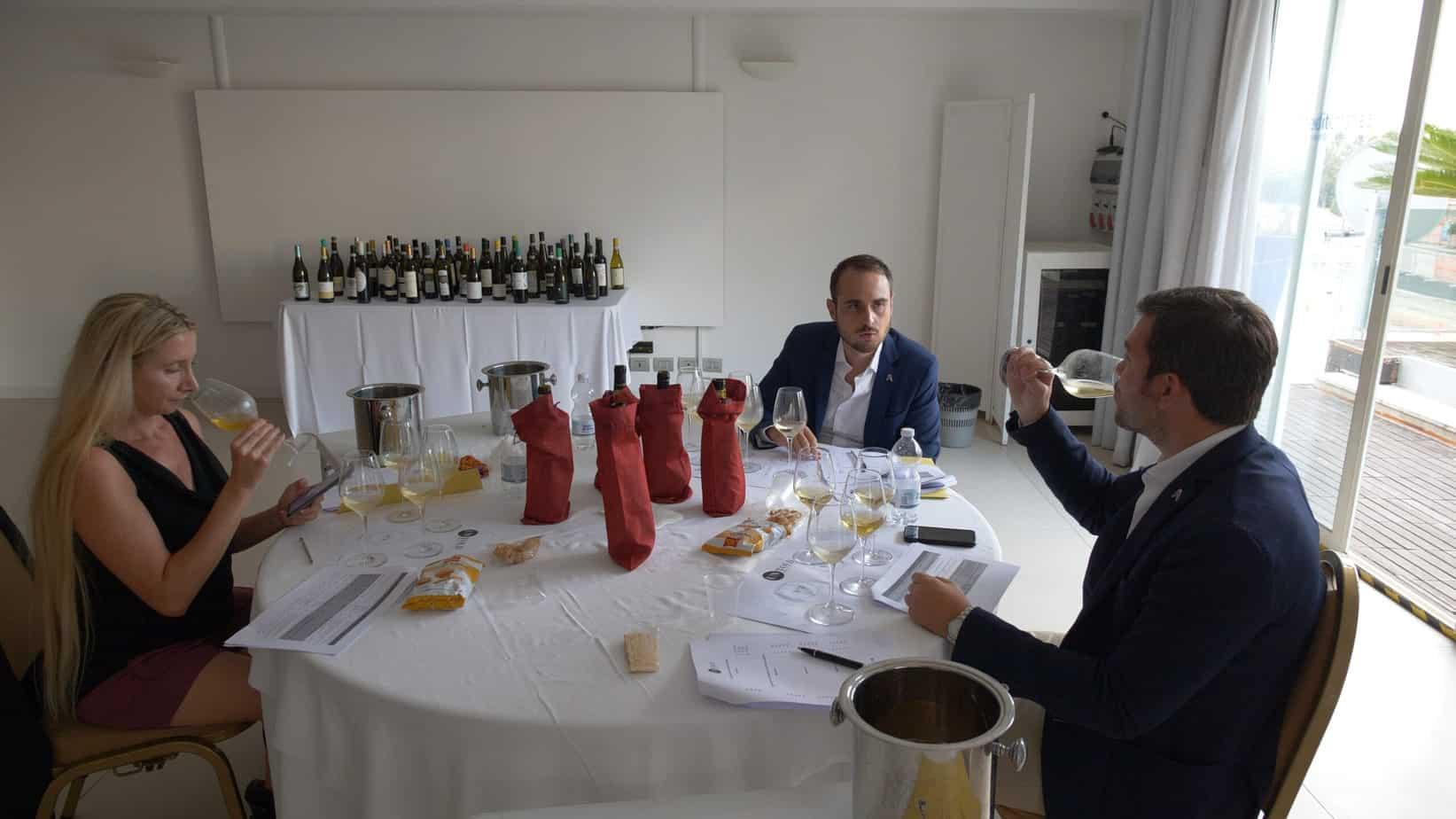 Verdicchio Untold - Commissioni Degustazione
