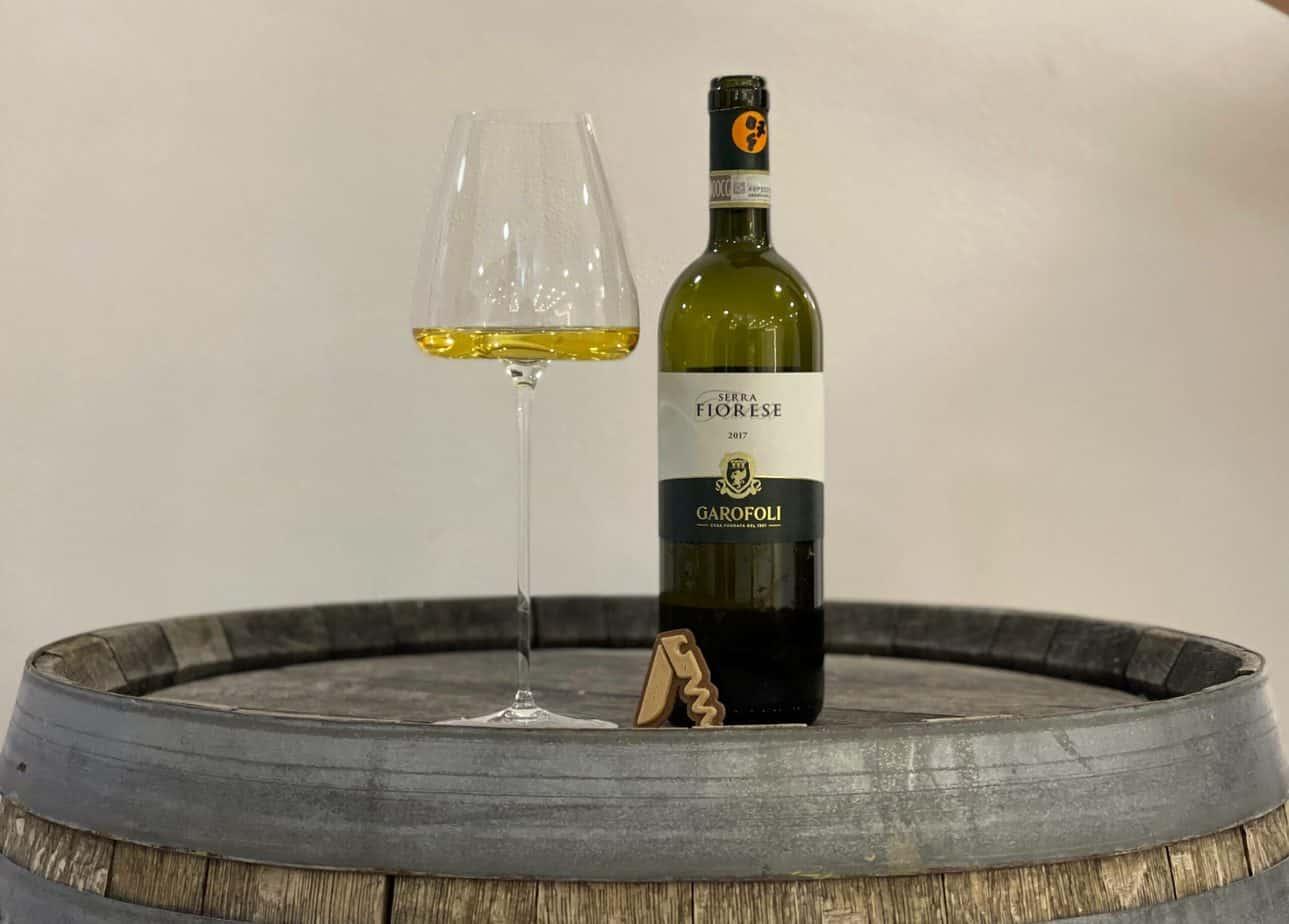 """Garofoli - Verdicchio dei Castelli di Jesi Classico Riserva """"Serra Fiorese"""", 2017"""